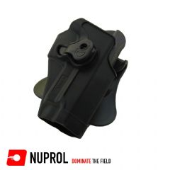 Nuprol WE Airsoft P226 & F Series Holster